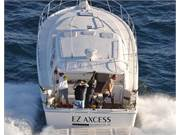 2004 Riviera Sport Yachts 40 Offshore (4)
