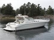 1995 Sea Ray 400 Express Cruiser - 1