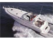 1995 Sea Ray 400 Express Cruiser - 2