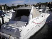 1999 Sea Ray 340 Sundancer - 1