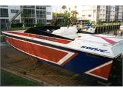 1979 Sonic Powerboats RS Offshore - 2