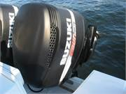 2006 Sea Fox 28 Center Console - 3