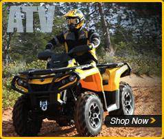 Can-Am ATVs