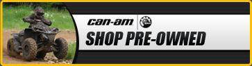 Can-Am Preowned