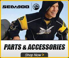 Sea-Doo: Parts & Accessories
