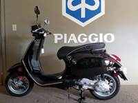 2017 Vespa Sprint 150 ABS