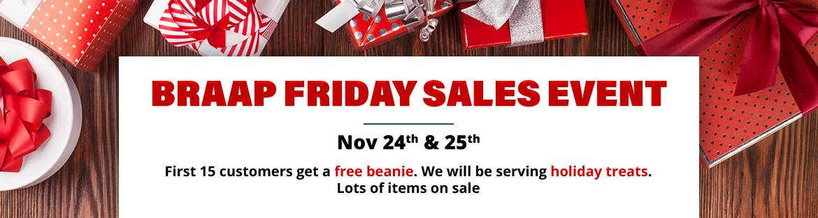 Braap-Friday-Sales-Event