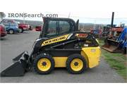 2012 New Holland L218 Skid Steer (2)