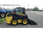 2012 New Holland L218 Skid Steer (4)