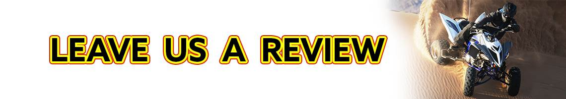 Leave us A Review Michael's Reno Powersports