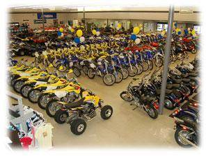 Michael's Reno Powersports - About Us