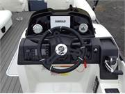 In Dash SIMRAD GPS