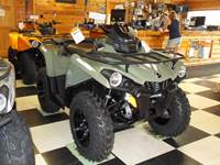 2019 Can-Am Outlander™ 570