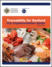 Seafood Trace Guide