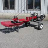 Rental Timberwolf TW2 20-Ton Log Splitter