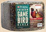 Game Bird Block
