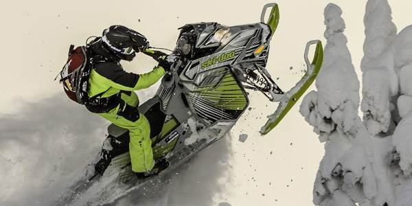 Snowmobile Repair