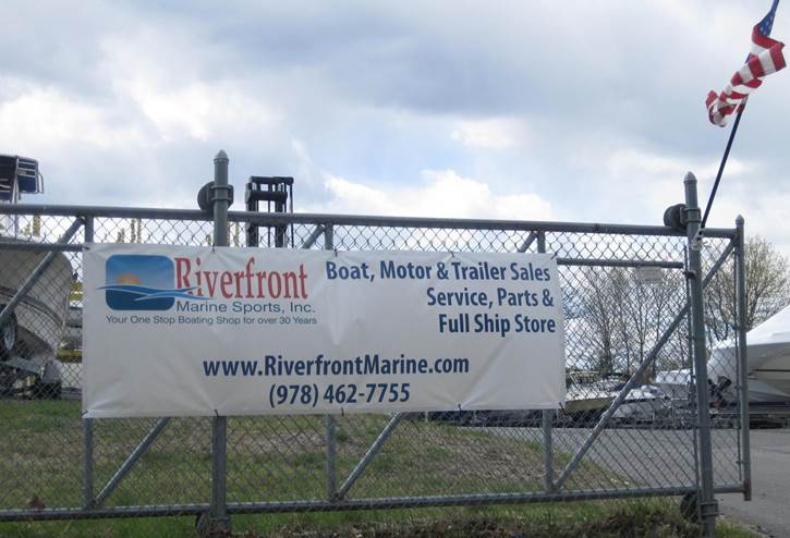 Riverfront Marine Sports Inc.