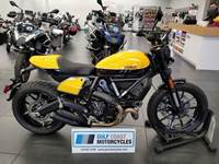 2019 Ducati Scrambler Full Throttle