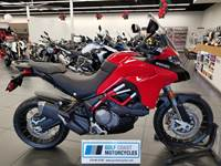 2019 Ducati Multistrada 950 S Spoked Wheels