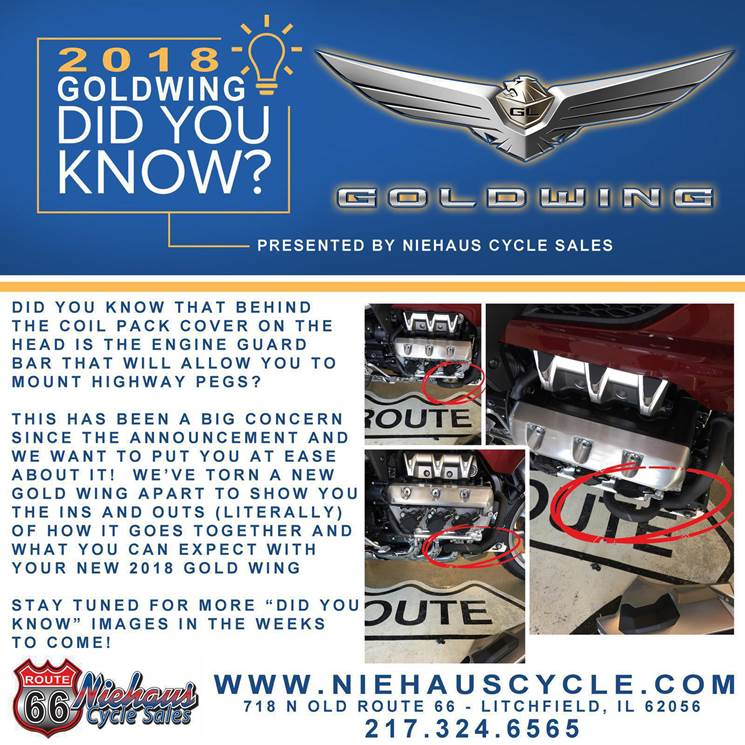 DID YOU KNOW - HIGHWAY PEGS