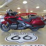 2018 Honda GOLD WING GL1800