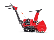 2019 Honda Power Equipment 55 cm (22 in), Track Dr
