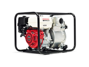 "2019 Honda Power Equipment Trash Pump 3"" - 1"