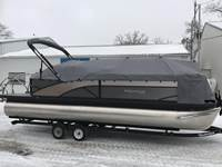 2019 Sweetwater SWPE 255 C - 350hp Max