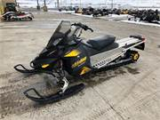 2009 Ski-Doo Summit Everest 163 800R StkS00393 (2)