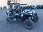 2018 Polaris RZR S 900 EPS StkP10739 (1)