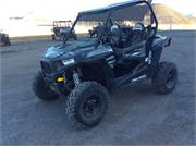 2018 Polaris RZR S 900 EPS StkP10739 (4)