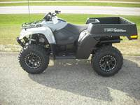 2019 Textron Off Road Alterra TBX 700