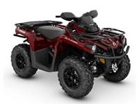 2019 Can-Am OUTLANDER XT 570