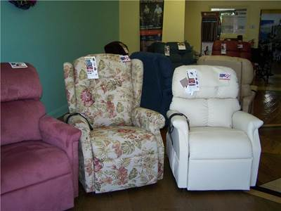 Ultimate Sleep Recliners (2)