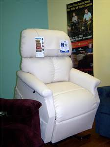 Ultimate Sleep Recliners (3)