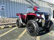 2019 Polaris Sportsman 570 SP Four Wheeler Near Ap