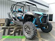 2019 Polaris RZR XP 4 Turbo Near Appleton WI