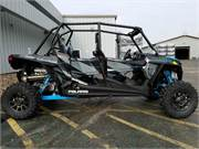 2019 Polaris RZR XP 4 Turbo Oshkosh