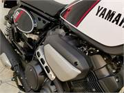 Engine Cover - 2017 Yamaha SCR950
