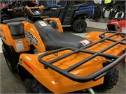 2020 Kawasaki Brute Force 750 4X4I EPS SE Orange n