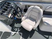 2006 SX210 Captains Chair
