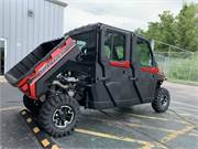2019 Polaris Ranger Crew XP 1000 EPS Northstar Rid