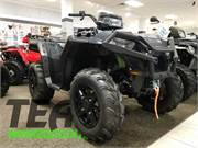 2019 Polaris SPortsman 850 SP Premium Oshkosh