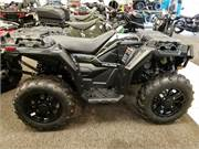2019 Polaris Sportsman 850 SP Oshkosh