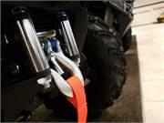 Winch - 2019 Polaris Sportsman 850 SP