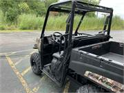 2020 Polaris Ranger 570 Midsize Camo near Appleton