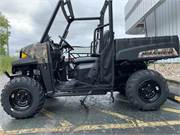 2020 Polaris Ranger 570 Midsize Pursuit Camo near
