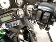 Right Handlebard - 2013 Harley-Davidson FLHX Stree
