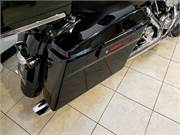 Side Saddle Storage - 2013 Harley-Davidson FLHX St